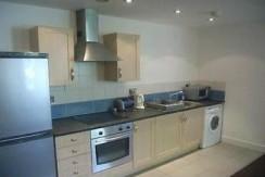 lever st kitchen