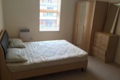 green quarter bedroom 1