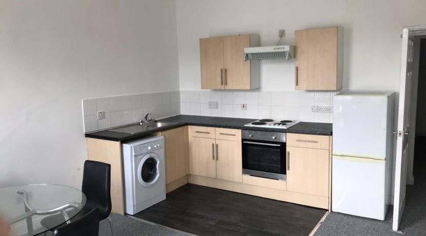 Didsbury flat 6