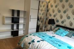 beacomsfield blue room