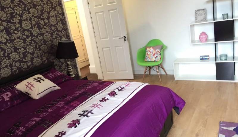 beacomsfield prple room 2