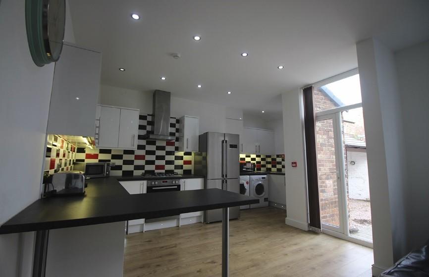 8 bed,Egerton Rd Fallowfield Manchester M14 6UZ Letting 2020-21