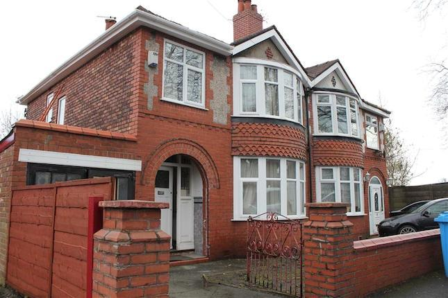 3 or 4 Bedroom house, Lytham Rd Fallowfield